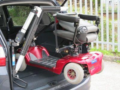 Kofferraumlift Olympian2