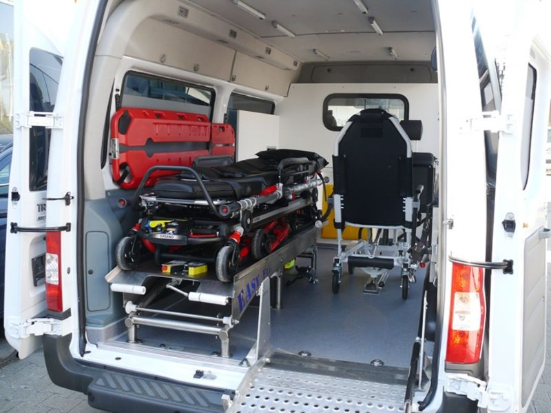 Krankentransportwagen7